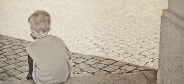 Bambino che si comporta male: disturbo opposizionale del comportamento