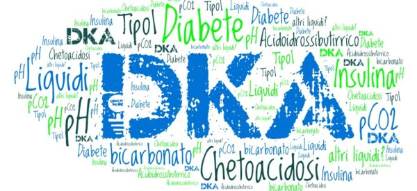 Chetoacidosi Diabetica (DKA)