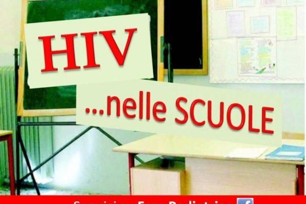 Bambini sieropositivi ed HIV nelle scuole: quanti ce ne sono?