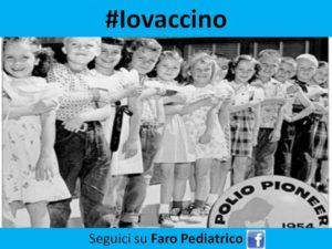 Bambino affetto da difterite: lettera aperta di un pediatra sui vaccini