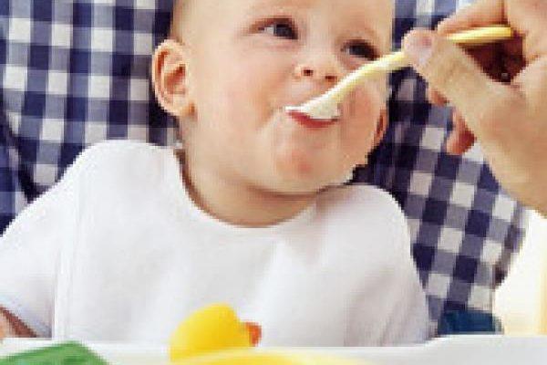 Si può fare qualcosa per stimolare l'appetito nei bambini?
