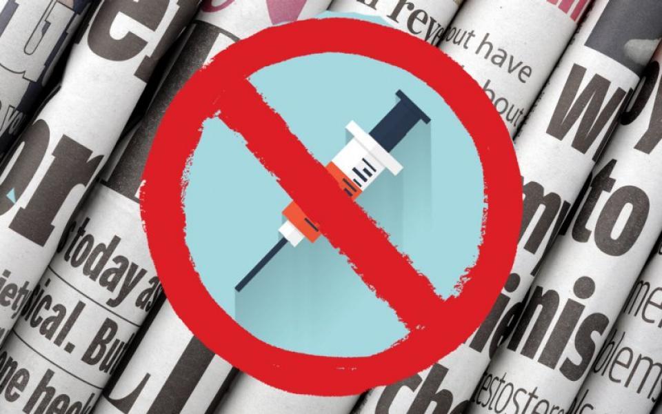 Voci, pensieri e ragionamenti dal movimento antivaccinista