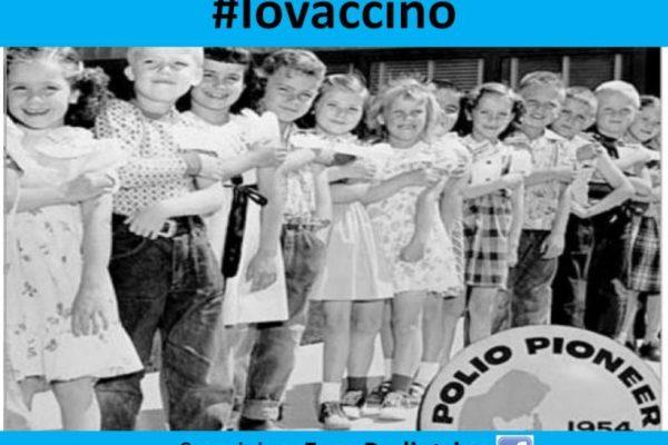 Vaccinazioni: 5 brevi e valide ragioni per vaccinare i bambini