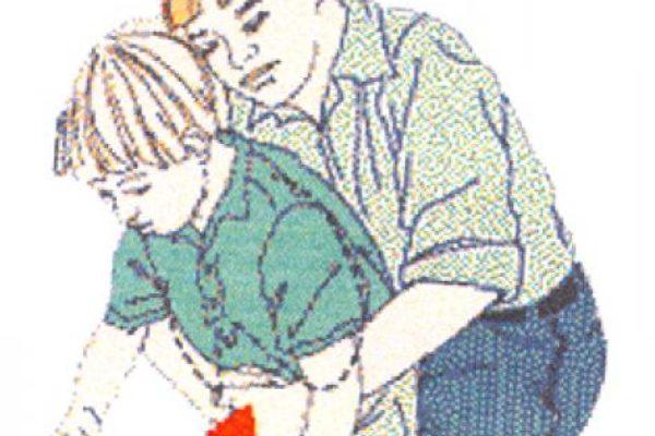 Le manovre di disostruzione respiratoria -antisoffocamento nel bambino