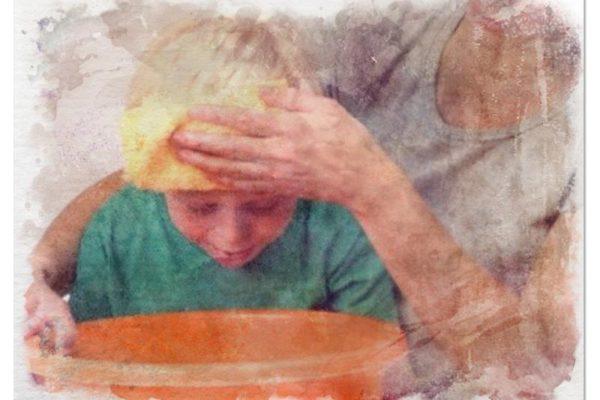 Bloccare il VOMITO della gastroenterite in bambini e adulti: Peridon, Plasil, Nausil o Zofran?