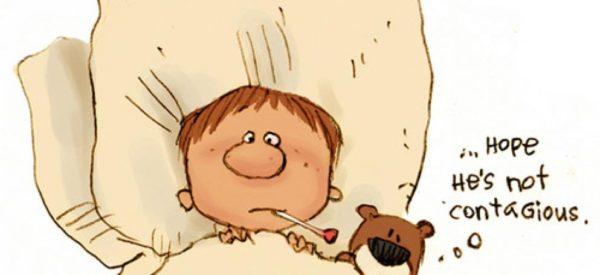 Influenza 2018: febbre in due tempi e prolungata