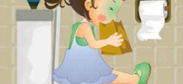 Gastroenterite nei bambini: quando dare l'antibiotico?