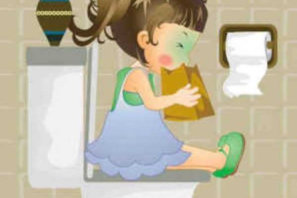 Contagio Gastroenterite: come avviene?