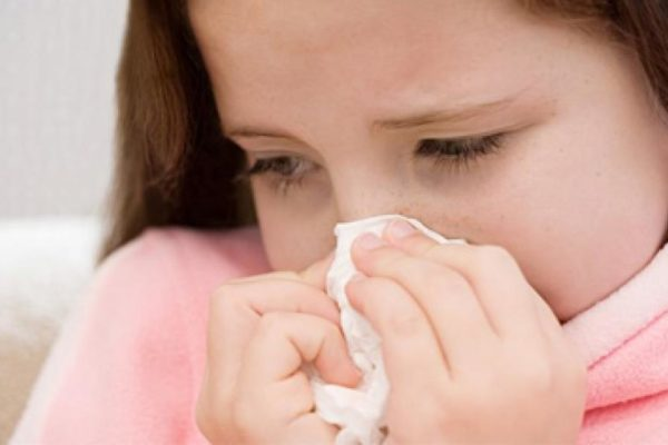 Raffreddore nei bambini: contagio, sintomi, durata