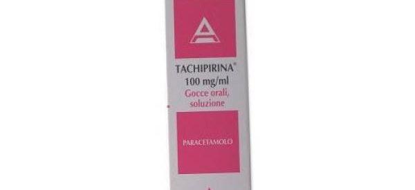 Tachipirina gocce