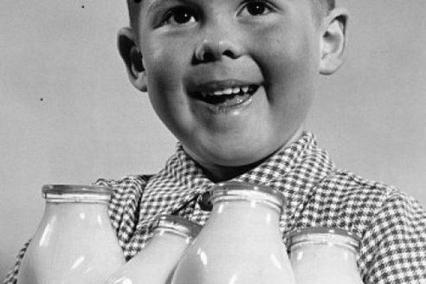 Troppo Latte Può Causare Anemia?