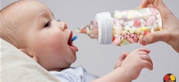 Dare farmaci senza parere pediatrico: gli errori più frequenti