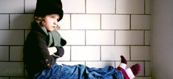 I consigli per proteggere i bambini dal freddo
