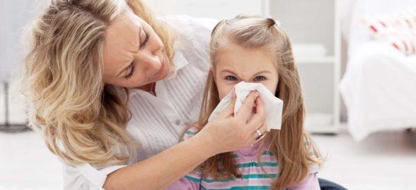 Raffreddore nei bambini: cosa fare? | Faropediatrico