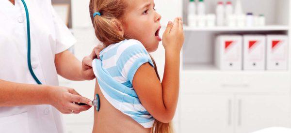 Bentelan per calmare la tosse nei bambini: quando usarlo?